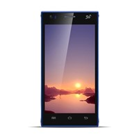 5.0 Inches Quad Core 3G Smart Phone