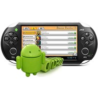 5.0 inches dual core smart console