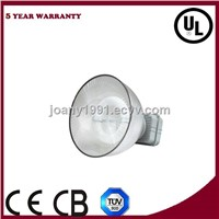 5 years Warranty Induction Electrodeless Lamp High Bay Light