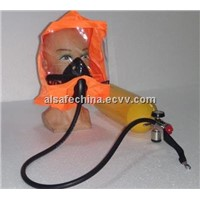 5minutes to 25minutes Emergency Escape Breathing Apparatus