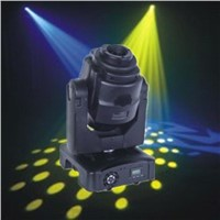 60 watt led moving head mini gobo projector light
