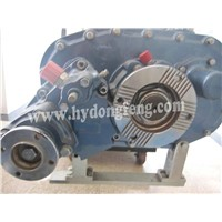 7DS100 reducer gearbox