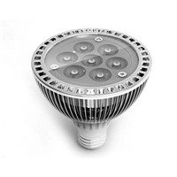 7W-PAR 30 LED Spotlight