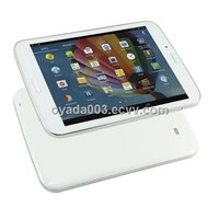 "7.85 "" 3G phone call tablet dual SIM dual core dual camera high resolution Samsung outlooking"