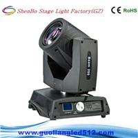 7r Sharpy Beam 16 Channel Stage Disco Lighting Moving Head