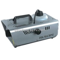 900w Dmx Smoke Machine/Dj Fog Making Equipment