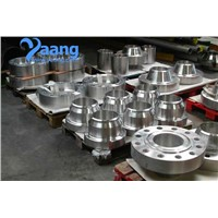 904L 316 Table F Stainless Steel Flange