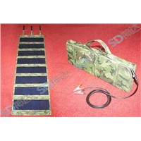 90w foldable solar panel for camping