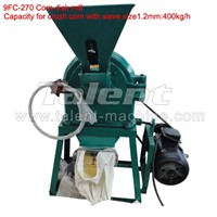 9FC-270 maize disk grinding mill