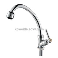 2015 Hot Sales ABS Kitchen Mixer Faucet KF-2004