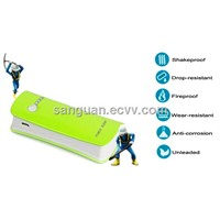 ABS Material Mobile Emrgency Power Bank Wholesale Price P55-C