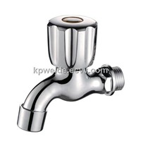 2015 Hot Sales Good Quality ABS Plastic Water Dispenser Tap / Bib Tap WF-1602