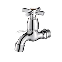 2015 Hot Sales Good Quality ABS plastic  water dispenser tap /bib tap WF-1601