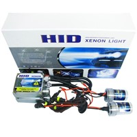 AC 12V 35W  single beam HID Xenon Light autos electronic hid bulbs