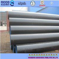 API 5L B seamless steel pipe with 3PE coating
