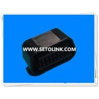 AUTO OBDII 16 PIN FEMALE CONNECTOR