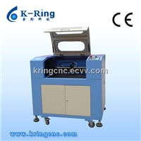 Acrylic engraving cutting CO2 Laser machine KR640