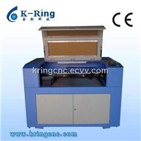 Acrylic wood Laser cutting plotter KR960