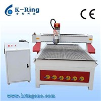 Advertising wood CNC Cutter Machinery KR1224