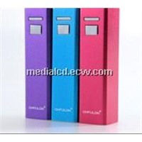 AiL Metal Square Power Bank