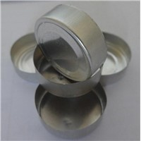 Aluminium Tea Light Cup
