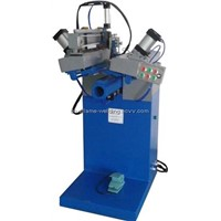 Angle Corner Automatic Straight Seam Welding Machine