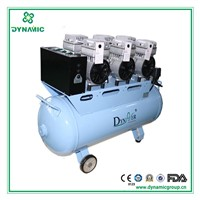 Attractive Quiet Portable Airbrush Compressor (DA7003)