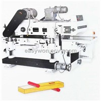 Auto Double Sides surface Planer/router
