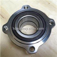 Auto Wheel Hub Bearing for BMW 33416770974 VKBA6618