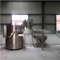 Auto bottle unscrambling machine for different  pet bottle in one machine