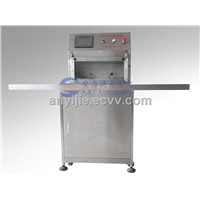 Automatic Vacuum Pressure Capping Machine
