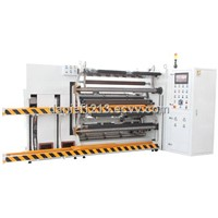 Automatic high-speed slitting machine