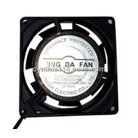 Axial Fan (JD8025AC)