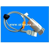 BCI DB 9PIN ADULT FINGER CILP SPO2 SENSOR