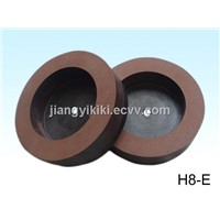 BD polishing cup wheel for CR1111,GEMY 9C