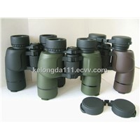 (BLACK, GREEN, BROWN) High Quality 8X36 Binoculars