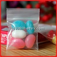 BOPP plastic poly bag for Candy packing