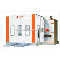 BZB-8200 Industrial Painting Equipment made in China