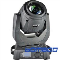 Beam Disco Entertainment Moving Head Professional Stage Light with 14 channels