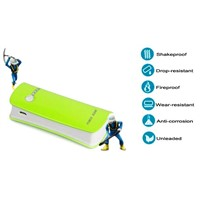Best Digital Souvenir 4400mAh Portable Power Bank P55-C