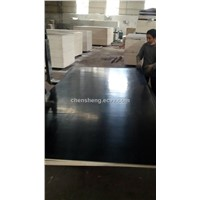 Black Film Phenolic  Shuttering Marine Plywood