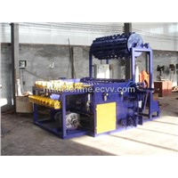 CATTLE FENCE MACHINE ( FACTORY 2000MM)