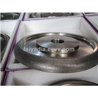 CBN grinding wheels for sharpening wood band saw