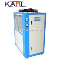 CE approved small industrial air-cooling chiller