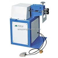 CHINA ORIGINAL ELECTRIC AND MANUAL REEL RAY MACHINE WITH CHEAP PRICE