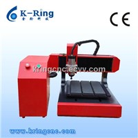 CNC Router metal cutting machine KR300