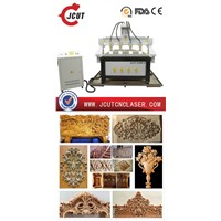 Cnc Woodworking Router Machines JCUT-1218B-4