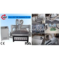 CNC engraving machine cnc carving machine cnc router machine cnc engraver machine JCUT-1326B
