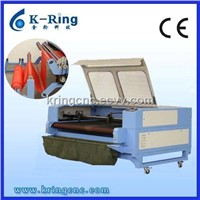 CO2 Laser textile equipment and device KR1610