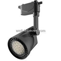 CREE Dimmable 30W high power lamp commercial gallery led track spot light